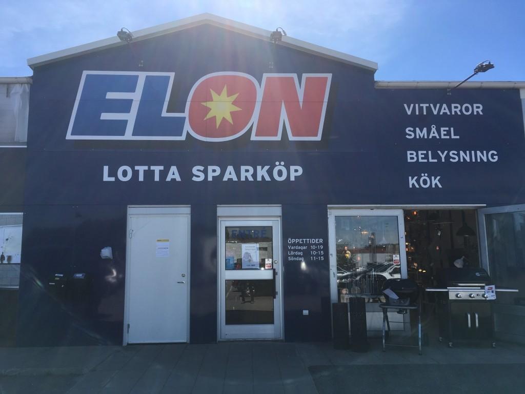 Elon, Överby, Trollhättan