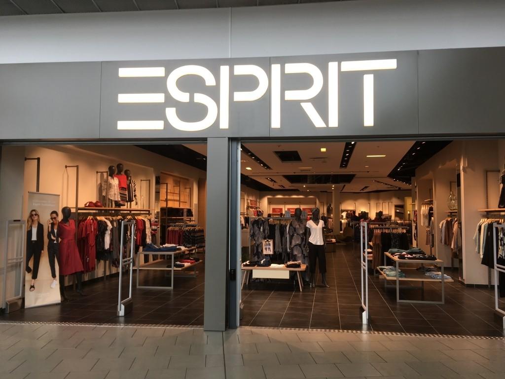 Esprit, Överby, Trollhättan