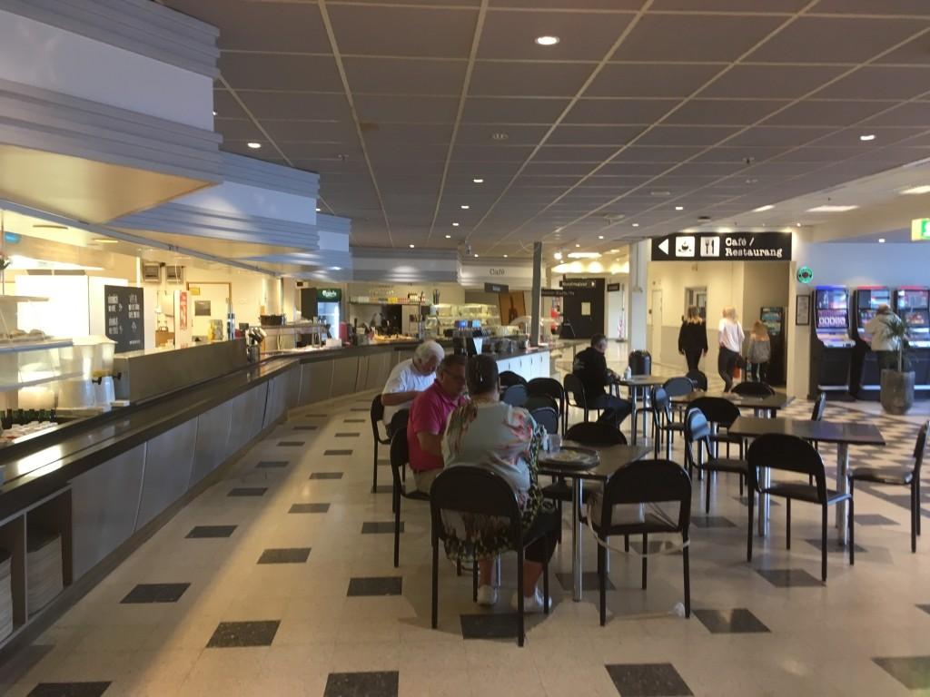 Coop kök & cafe, Överby, Trollhättan