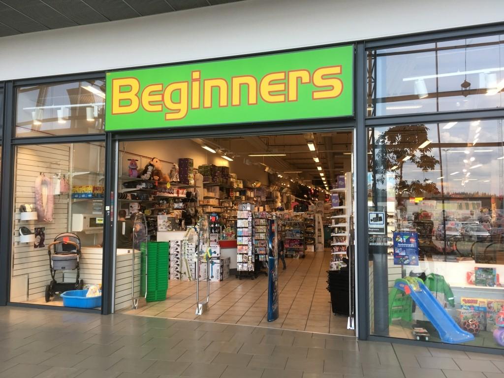 Beginners, Överby, Trollhättan