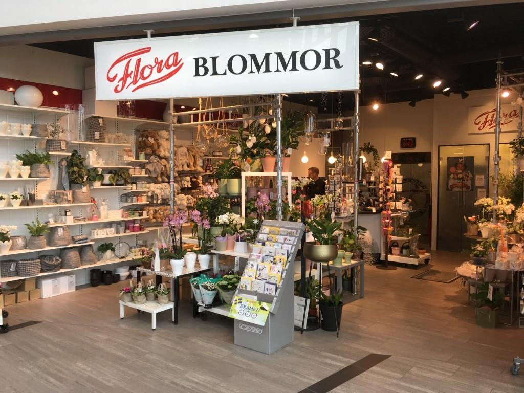 Flora Blommor Överby, Överby, Trollhättan