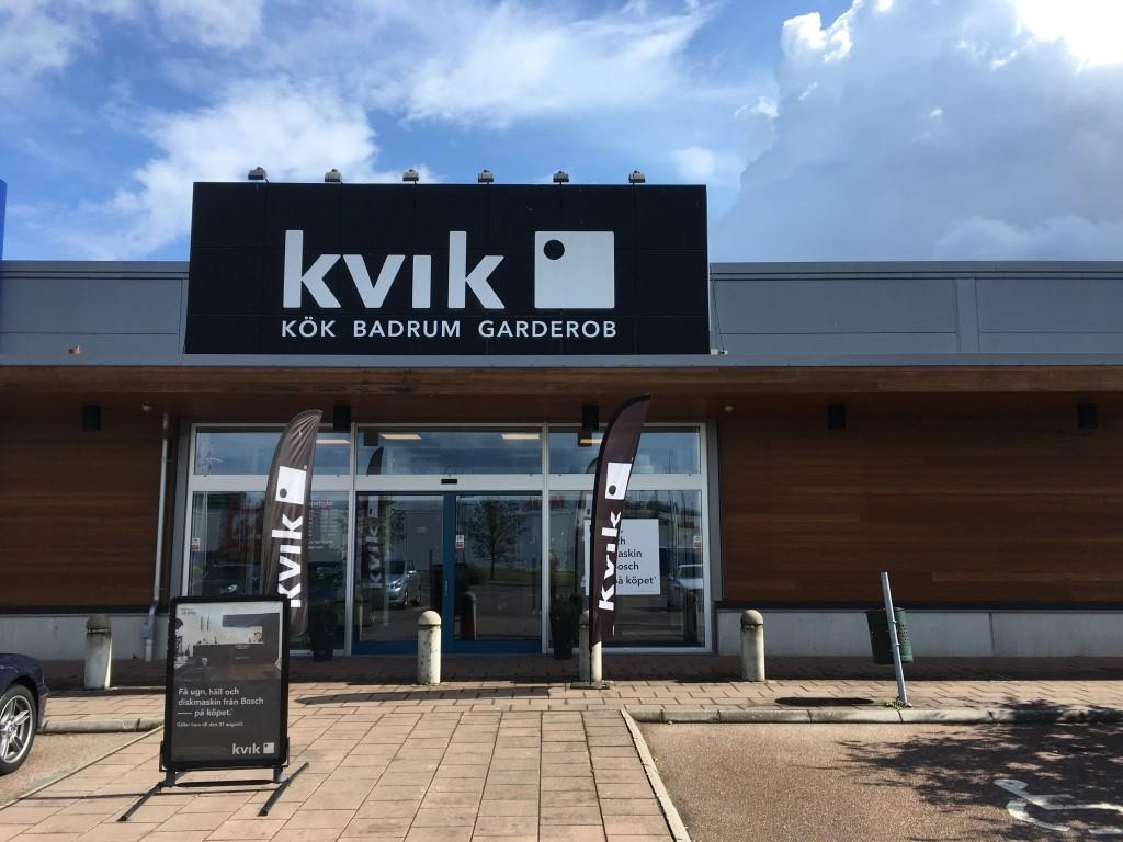 Kvik, Överby, Trollhättan
